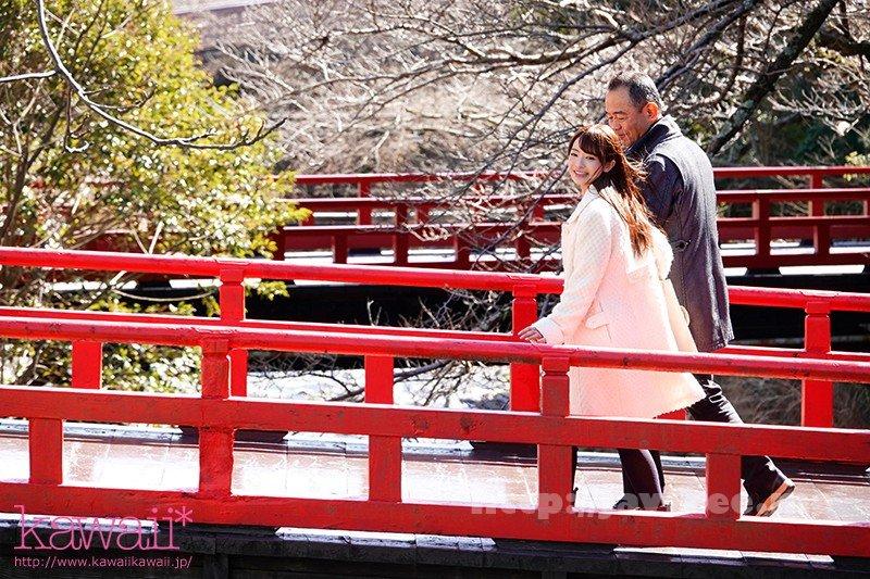 [HD][CAWD-080] 最高の恋人と最初で最後の一泊二日 中出し温泉不倫旅行 桜もこ