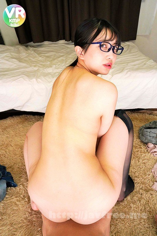 [CBIKMV-034] 【VR】スーパーモデル級長身美女の初めての痴女性教育 Мの覚醒射精 えま先生
