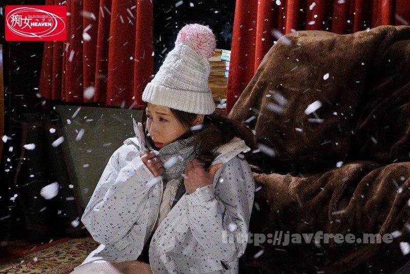 [CJOD-082] 雪山小屋で誘惑中出しホールド 佐々木あき