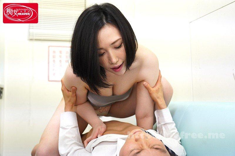 [HD][CJOD-242] パツパツ着衣巨乳でねっちょりボクたちを●す逆セクハラ女上司 佐山愛
