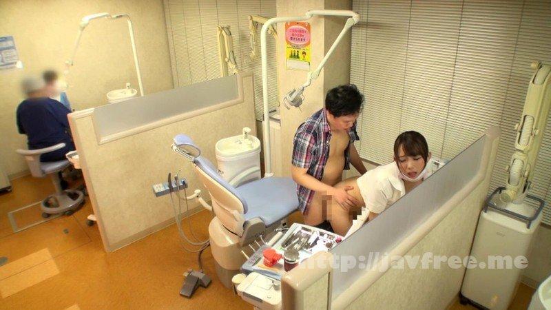 [HD][CLO-108] やたらと目があう歯医者さん 桐谷なお - image CLO-108-12 on https://javfree.me