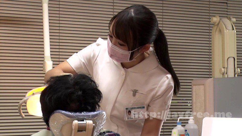 [HD][CLO-108] やたらと目があう歯医者さん 桐谷なお - image CLO-108-2 on https://javfree.me