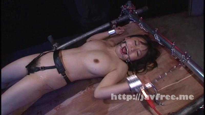 [CMN-154] 女スパイ暴虐拷問室14 羽月希 - image CMN-154-17 on https://javfree.me