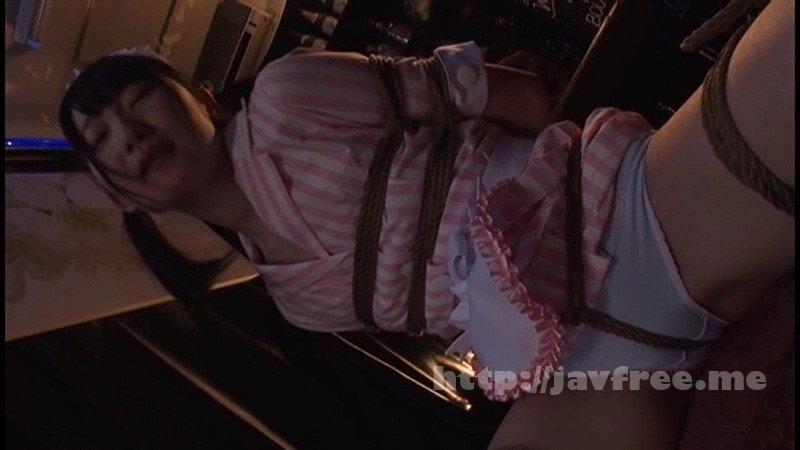 [HD][CMV-132] 囚われの危機に陥る女 不覚にも股縄で感じてしまったペタパイ娘 夢乃美咲 - image CMV-132-10 on https://javfree.me