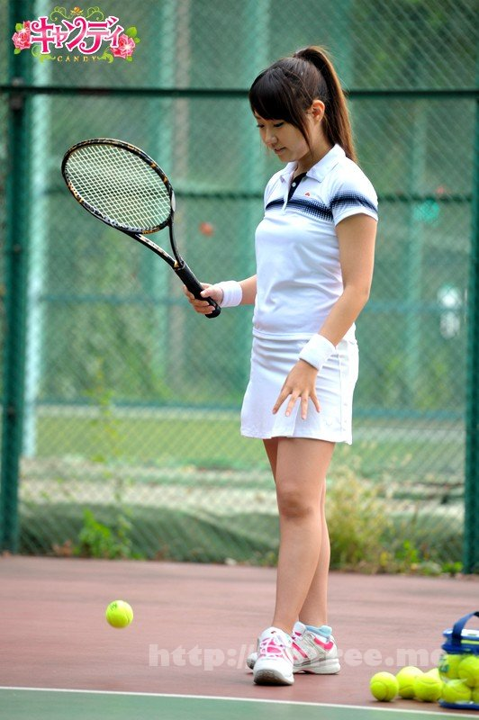 [CND 123] 現役テニス部 女子大生AVデビュー 石川あかり 石川あかり CND