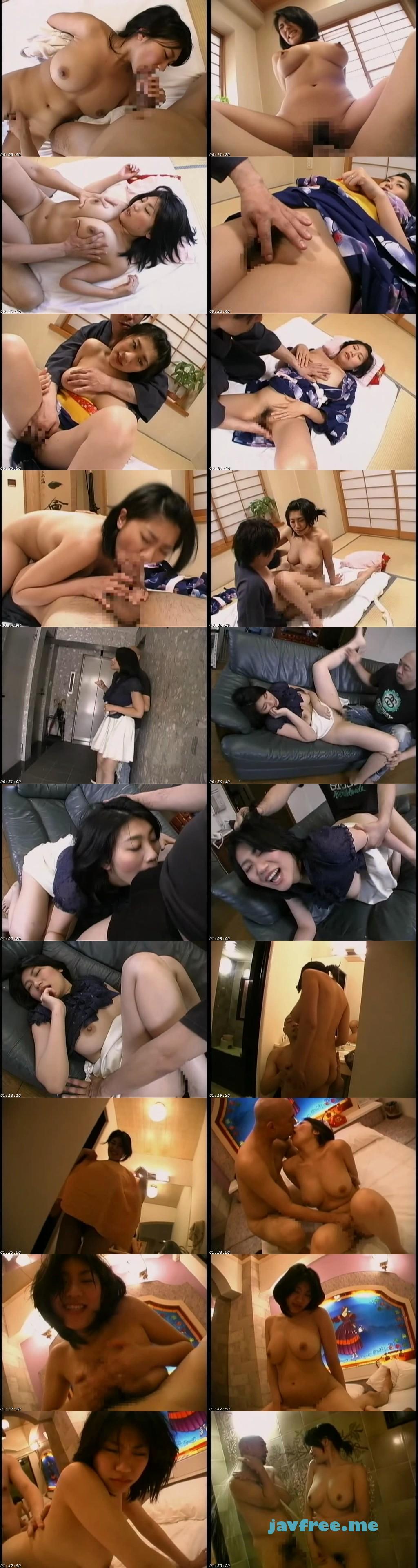 [CO 04741] 巨乳熟女をたっぷり生抱き「三十路妻・高島恭子」 Hカップを揉みまくりイカせまくる… 高島恭子 CO