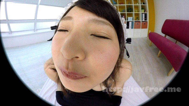 [CRVR-052] 【VR】後藤里香 おっぱいが凄い!ボクのことを好き過ぎる爆乳ご奉仕メイドとのなんともうらやましい日常。 - image CRVR-052-12 on https://javfree.me