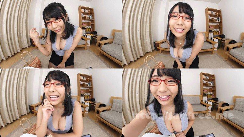 [CRVR-176] 【VR】稲場るか ボクの家庭教師は優しくて美人で巨乳な日本一のエロマン先生 - image CRVR-176-2 on https://javfree.me