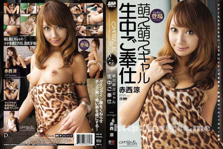 [CWP-56] CATWALK POISON 56 : Ryo Akanishi - image CWP-56 on https://javfree.me