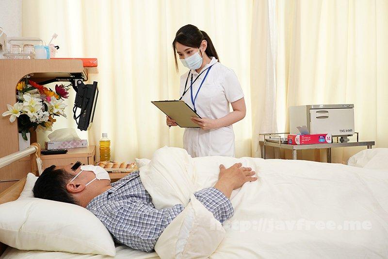 [HD][DANDAN-001] お願いされたら断れない!献身的なパイズリ狭射で性処理してくれるMカップ看護師 吉根さん - image DANDAN-001-3 on https://javfree.me