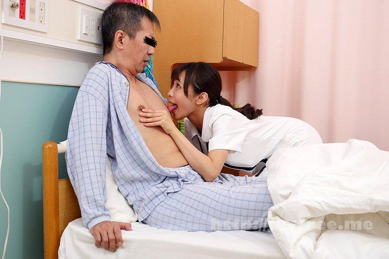 [HD][DANDAN-002] お願いされたら断れない!献身的なパイズリ狭射で性処理してくれるHカップ看護師 逢見さん - image DANDAN-002-5 on https://javfree.me