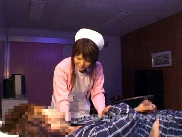 [DANDY-063] 「ワザと勃起させて看護師に見せつけたらヤられるか?」 VOL.2
