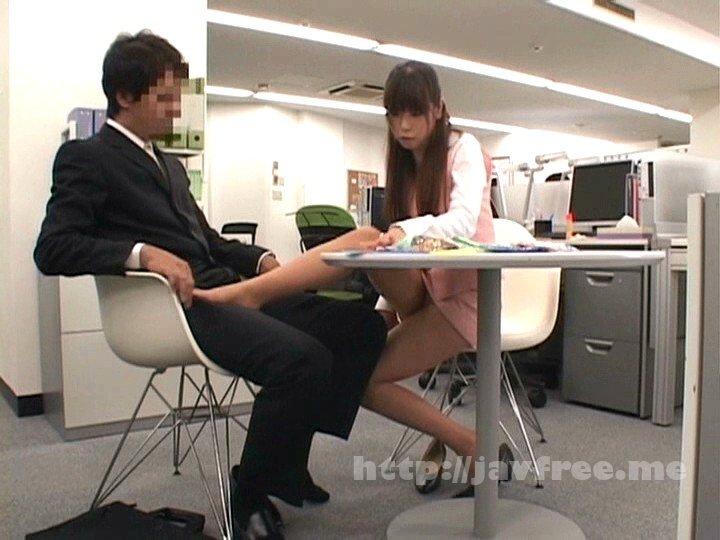 [DANDY-198] 「誰にも気づかれない机の下の脚コキはSEXより気持ちいい?!綺麗すぎて彼氏が出来ない脚線美女に足をからませたら…」VOL.2&「図書館で無防備パンチラを見られていたと気づき発情脚コキしてくる欲求不満の美淑女」VOL.1