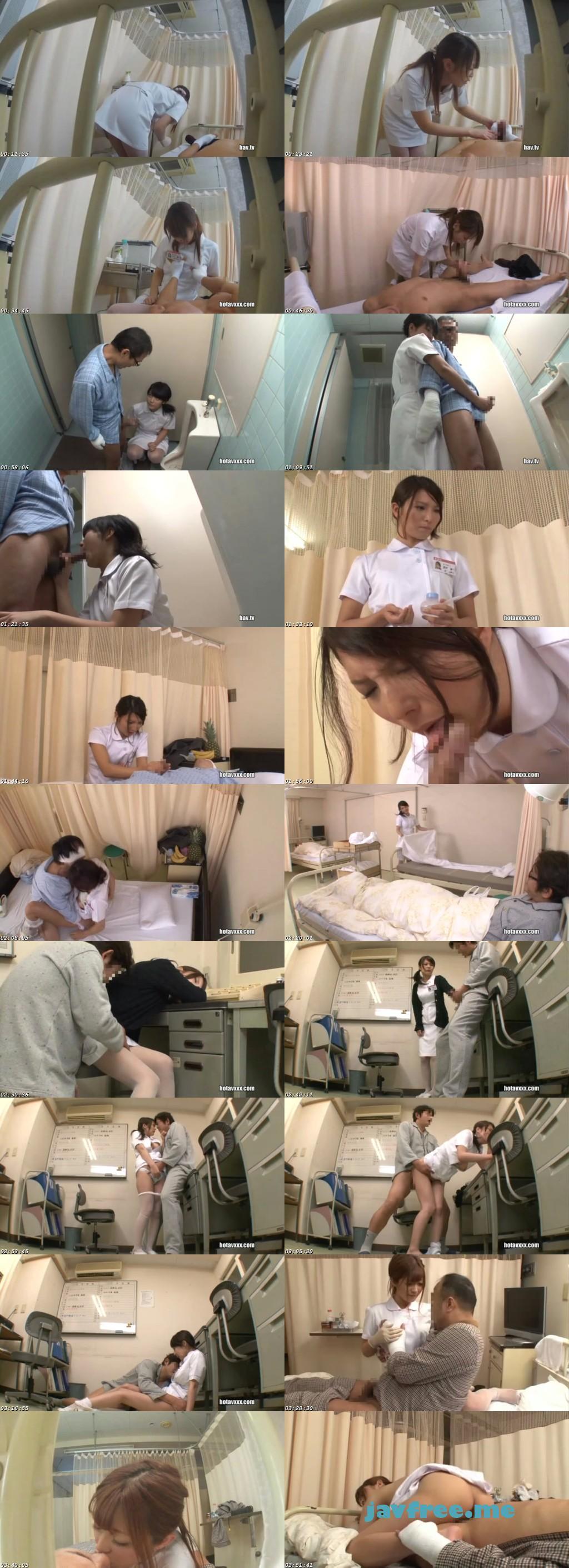 [DANDY-324] 「ワザと看護師にせんずりを見せつけたらヤられるか?」 VOL.7 - image DANDY-324 on https://javfree.me