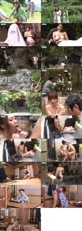 [DANDY 356] 「混浴で一緒になった美淑姉妹が仕掛ける誘惑Wチラ見せで勃起したら…どっちでイク?」VOL.1 DANDY