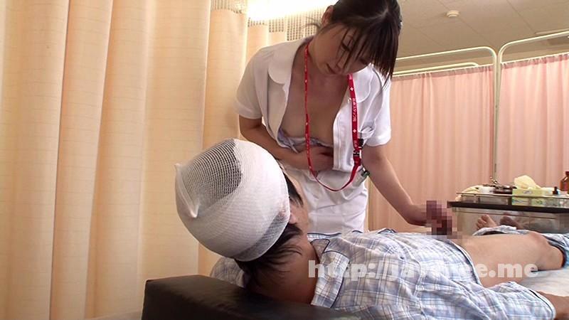 [DANDY-399] 「『おばさんで本当にいいの?』若くて硬い勃起角度150度の少年チ○ポに抱きつかれた看護師はヤられても本当は嫌じゃない」VOL.2 - image DANDY-399-3 on https://javfree.me