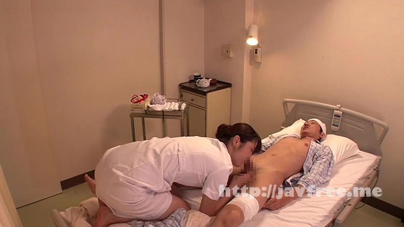 [DANDY-399] 「『おばさんで本当にいいの?』若くて硬い勃起角度150度の少年チ○ポに抱きつかれた看護師はヤられても本当は嫌じゃない」VOL.2 - image DANDY-399-4 on https://javfree.me