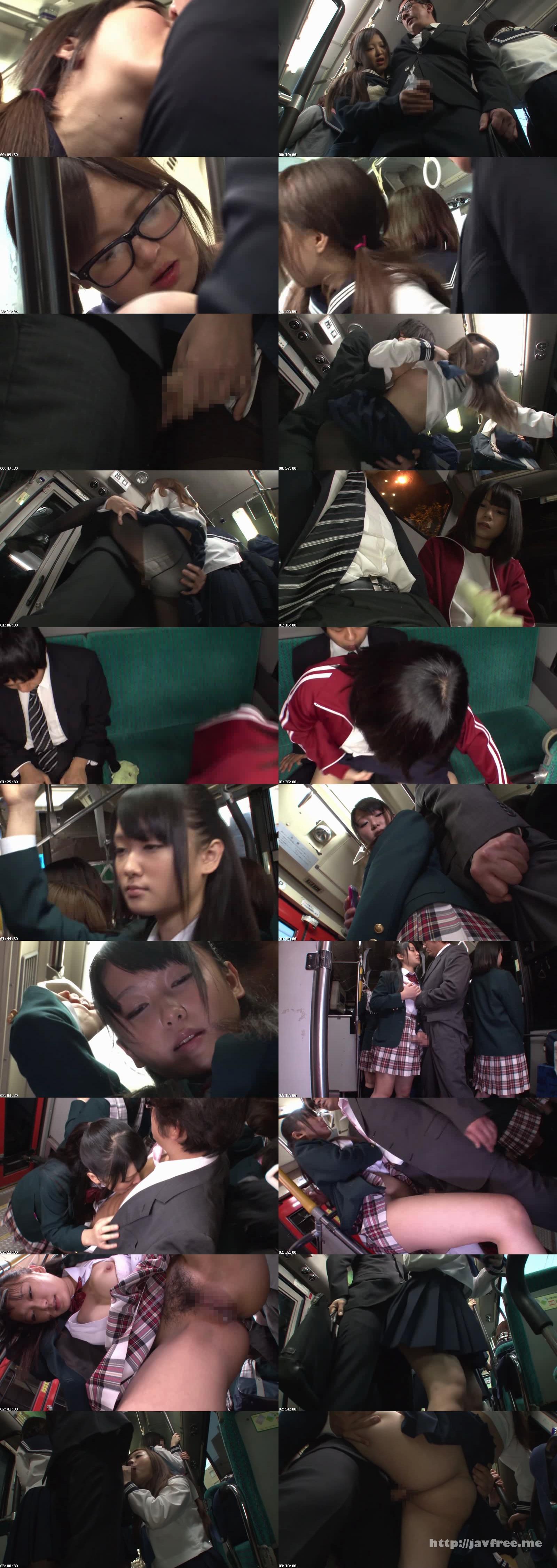 [DANDY-411] 「間違えたフリして女子●通学バスに乗り込んで生でヤられた」 VOL.4 - image DANDY-411 on https://javfree.me