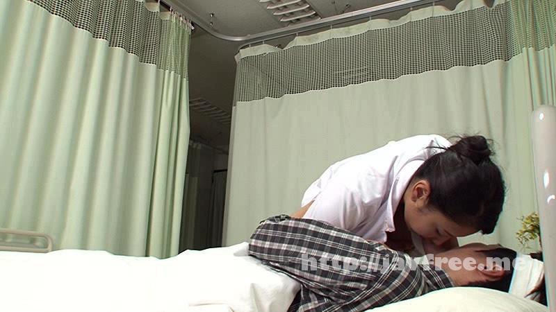 [DANDY-459] 「『大きな胸が密着してゴメンナサイ』看護師の巨乳をオカズに隠れせんずりしていたら勃起チ●ポを見られ怒られるかと思ったらヤられた」VOL.1 - image DANDY-459-17 on https://javfree.me