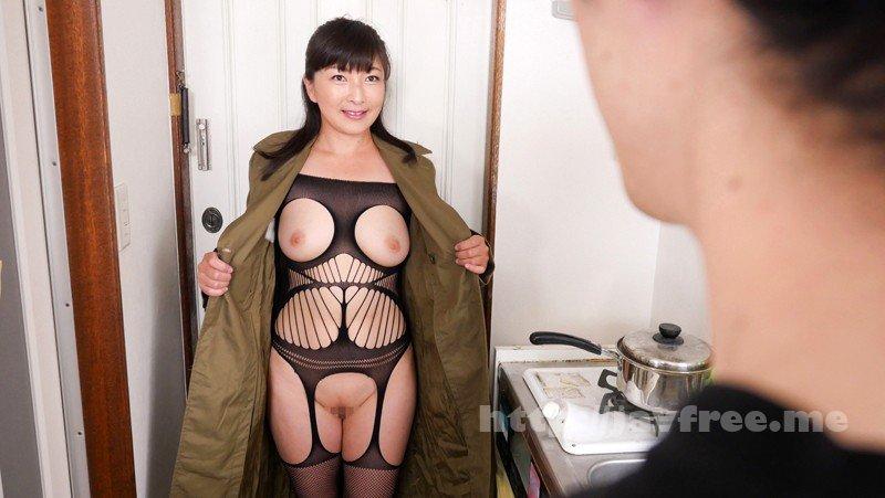 [HD][DANDY-617] 「『中出ししたことある?』玄関入って5秒でビンビンにさせる派遣おばさん 松沢ゆかり 44歳」 - image DANDY-617-1 on https://javfree.me