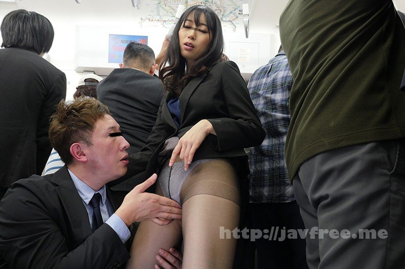 [HD][DANDY-642] 「満員電車で周りを無意識に挑発する美尻女はタイトスカートにぶっかけられ発情するまで何発?」VOL.1 - image DANDY-642-15 on https://javfree.me