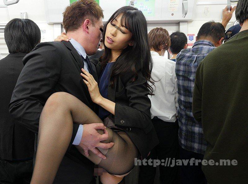 [HD][DANDY-642] 「満員電車で周りを無意識に挑発する美尻女はタイトスカートにぶっかけられ発情するまで何発?」VOL.1 - image DANDY-642-20 on https://javfree.me