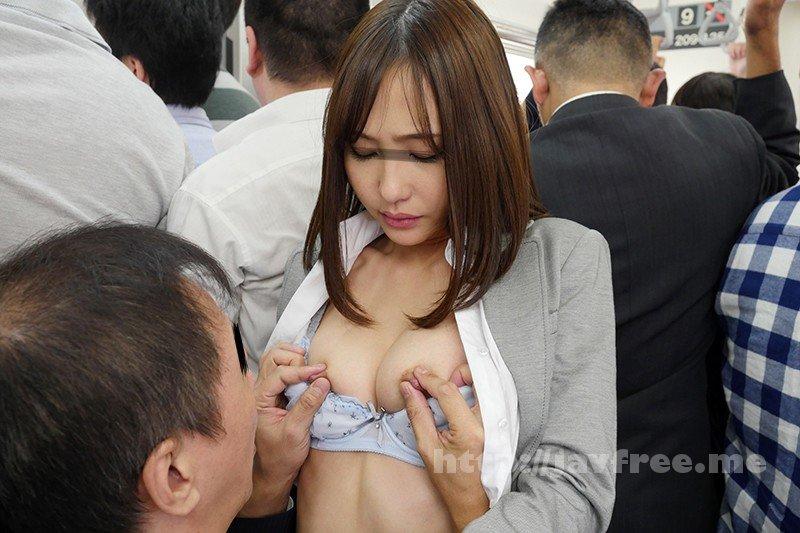 [HD][DANDY-642] 「満員電車で周りを無意識に挑発する美尻女はタイトスカートにぶっかけられ発情するまで何発?」VOL.1 - image DANDY-642-5 on https://javfree.me