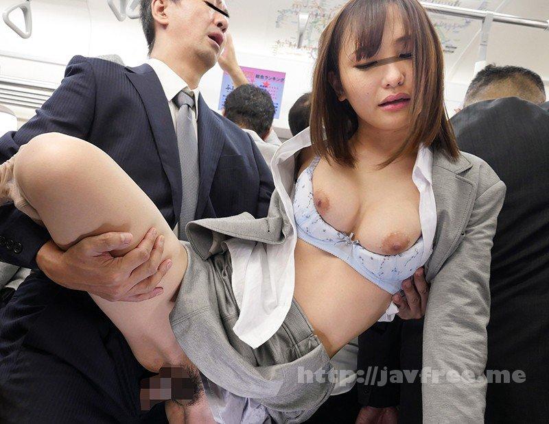 [HD][DANDY-642] 「満員電車で周りを無意識に挑発する美尻女はタイトスカートにぶっかけられ発情するまで何発?」VOL.1 - image DANDY-642-6 on https://javfree.me