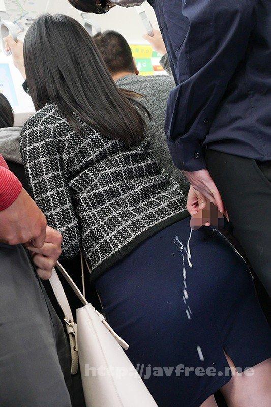 [HD][DANDY-642] 「満員電車で周りを無意識に挑発する美尻女はタイトスカートにぶっかけられ発情するまで何発?」VOL.1 - image DANDY-642-8 on https://javfree.me