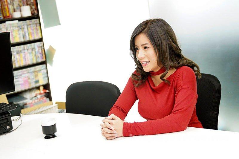 [HD][FSDSS-042] 衝撃移籍ありな丸裸「面接」スペシャル 橋本ありな - image DANDY-714-1 on https://javfree.me