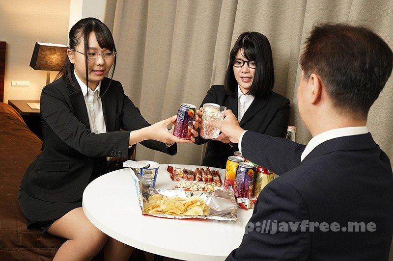 [HD][DANDY-717] 酔い潰すまであと3杯!気弱な部下を酔わせてハメようとしたら肉食スケベ痴女に豹変してヤられた