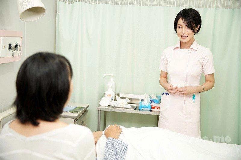 [HD][DANDY-722] 採精室に入ったら精子20ml溜まるまで解放してくれないチ○ポ大好き性欲モンスター看護師と2人きり