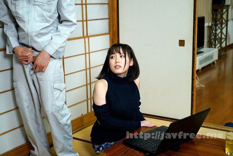 [HD][DANDY-724] 欲求不満を隠せないぴったり着衣爆乳で無自覚に挑発してしまう人妻は大きな胸を揉まれても拒めない - image DANDY-724-12 on https://javfree.me