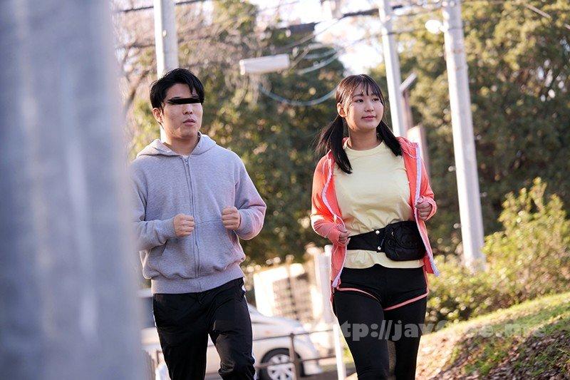 [HD][DANDY-754] 「もうダメだ…ジョギング友達の揺れるHカップ爆乳に我慢できない」ともこ21歳 Hカップ - image DANDY-754-2 on https://javfree.me