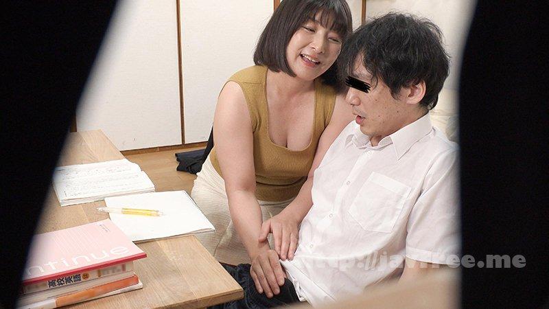 [HD][DANDY-772] 「おばさんだけどいいの?」優しく早漏改善セックスを教えてくれた巨乳家庭教師 完全盗撮アングルVer. - image DANDY-772-18 on https://javfree.me