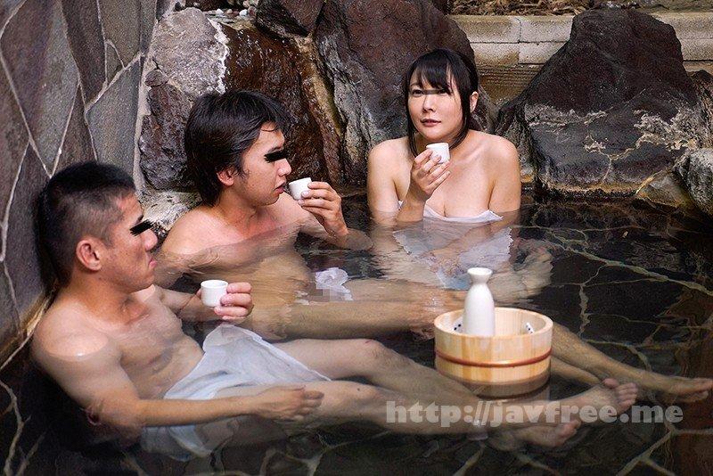 [HD][DANUHD-007] 「混浴温泉でご近所の美熟妻と二人きり◆大きな胸を見ながらせんずりしてるのがバレて怒られるかと思ったら…」VOL.4+2作品 - image DANUHD-007-4 on https://javfree.me