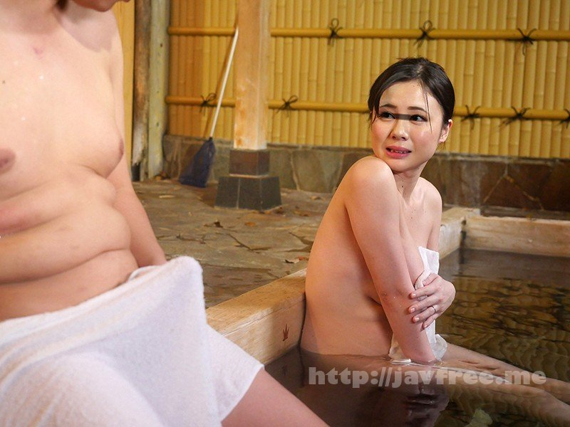 [HD][DANUHD-007] 「混浴温泉でご近所の美熟妻と二人きり◆大きな胸を見ながらせんずりしてるのがバレて怒られるかと思ったら…」VOL.4+2作品 - image DANUHD-007-9 on https://javfree.me
