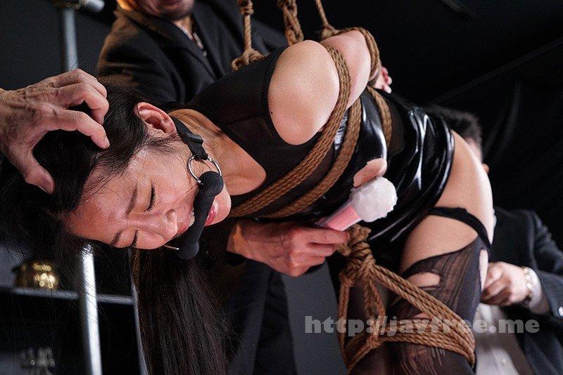 [HD][DBER-073] ドSな女の完堕ち計画 Episode-1 バッキバキの女王様なSPY、夜桜めぐみ 鈴木さとみ