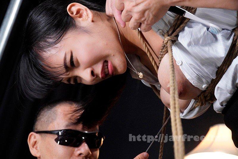 [HD][DBER-089] 女体拷問研究所III JUDAS FINAL STAGE Story-4 新たなる残酷の夜明けに散りゆく紅華 逢見リカ - image DBER-089-9 on https://javfree.me