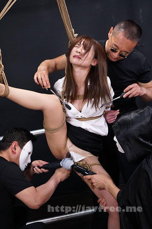[HD][DBER-121] 女体拷問研究所 III JUDAS FINAL STAGE Story-6 若き熱烈は屈辱じかけの絶頂に狂い泣く 東條なつ - image DBER-121-11 on https://javfree.me