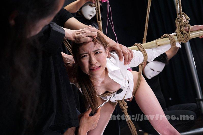 [HD][DBER-121] 女体拷問研究所 III JUDAS FINAL STAGE Story-6 若き熱烈は屈辱じかけの絶頂に狂い泣く 東條なつ - image DBER-121-12 on https://javfree.me