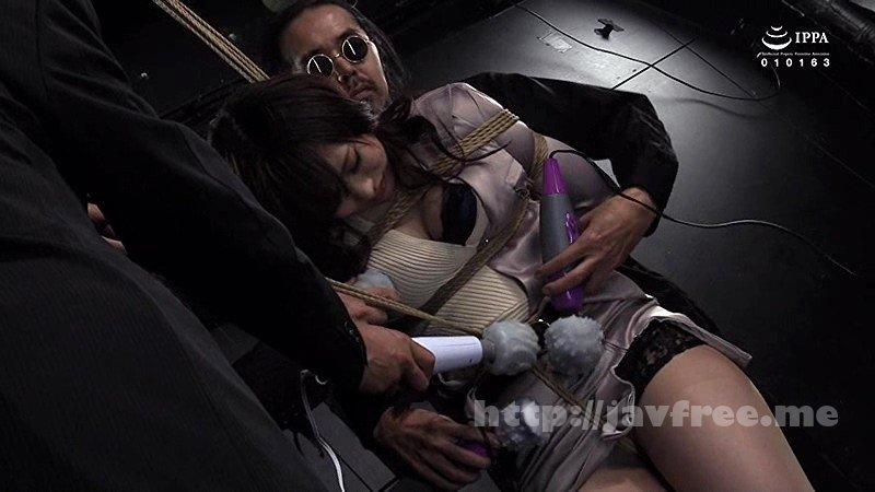 [HD][DBKC-001] BAKUCHIN 爆沈 最後まで拷問に屈しない女の末路 Episode-1 エリート女捜査官、八島香織の場合