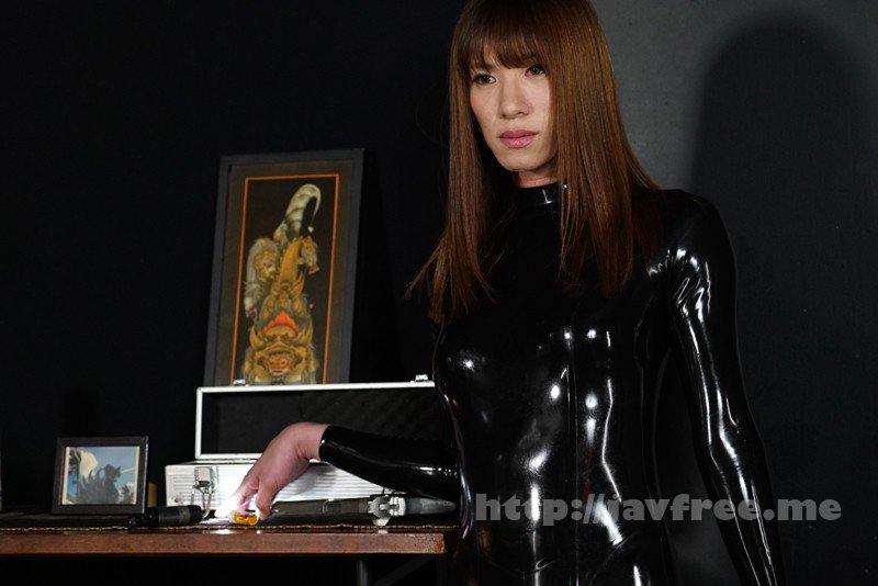 [HD][DBVB-004] 女装子スパイ拷問処刑 敏感すぎて涙を流す肉棒と失神するまでイキ狂う肛門 MAYURI - image DBVB-004-3 on https://javfree.me