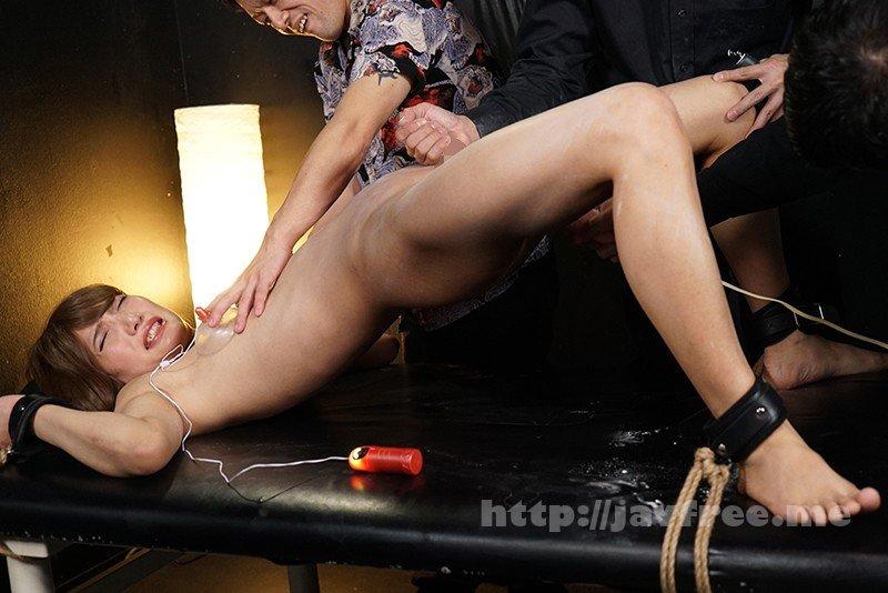 [HD][DBVB-015] 女装子スパイ拷問処刑 肛門媚薬嬲りとイキリ勃つ肉棒 秋津小町