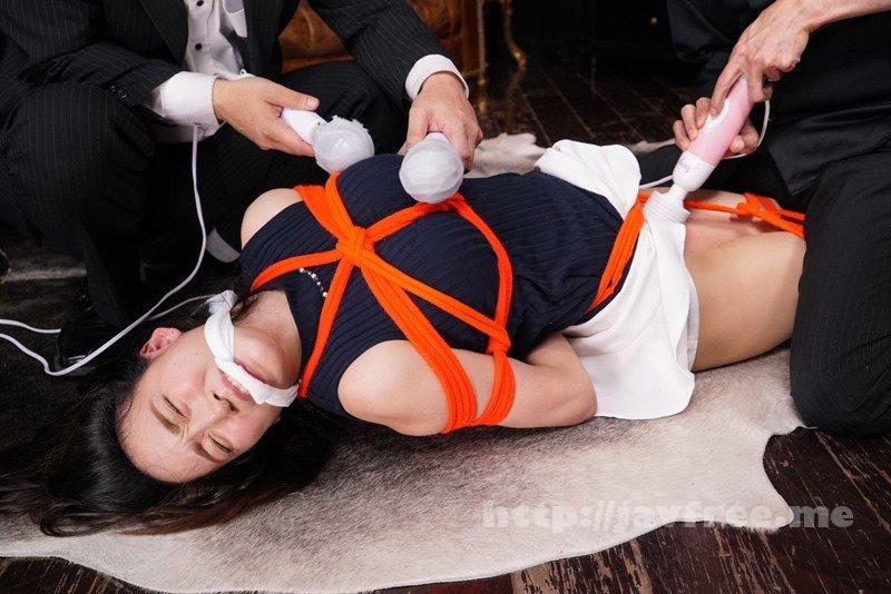 [HD][DBZC-003] 拷問される女 マッドネス・セレナーデ vol.2 哀しき追憶の刻印と悪魔の性感媚薬 蓮実クレア