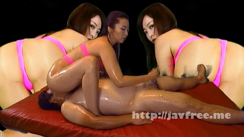 [DDB 282] ケツがデカい元芸能人の痴女ビデオ KAORI Kaori DDB