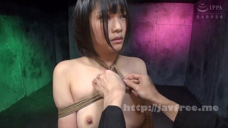 [HD][DDKM-007] 縛交 縛肉交尾快楽に狂ったメス獣少女 山井すず
