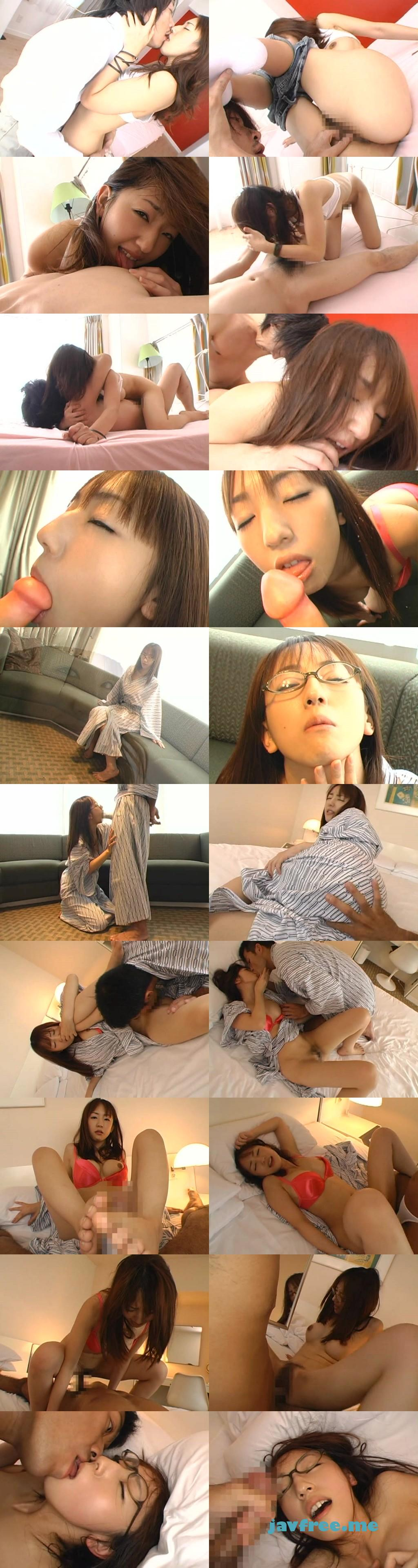 [DDN-109] 接吻、密室、天衣みつ。 すごくイヤラシいセックス。 - image DDN109 on https://javfree.me