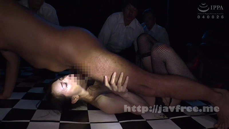 [HD][DDOB-018] 大勢のチ○ポに視姦されるとド淫乱に発情する変態おばさん 井上綾子 - image DDOB-018-9 on https://javfree.me