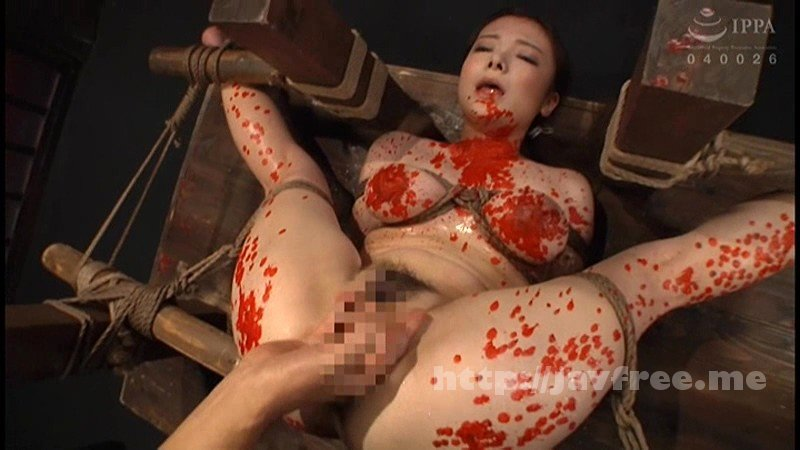 [DDT-607] 美しきM化粧 拷問・調教に悶え狂った女たち - image DDT-607-16 on https://javfree.me